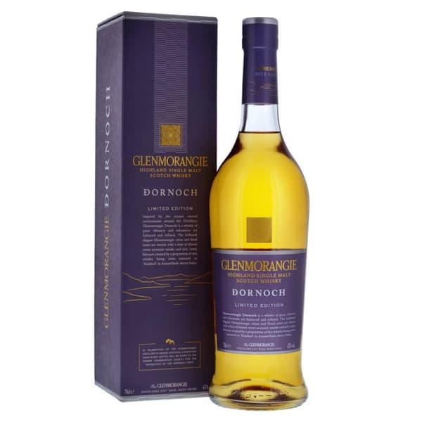 Glenmorangie Dornoch Single Malt Whisky 70cl