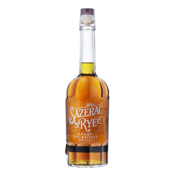 Sazerac Rye 6 Years Whiskey 75cl