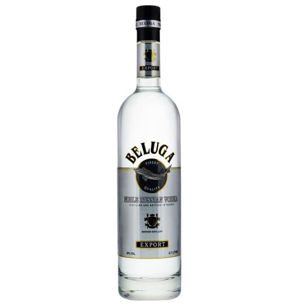 Beluga Noble Vodka 70cl