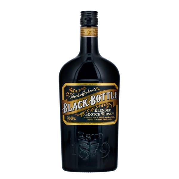 Black Bottle Blended Scotch Whisky 70cl