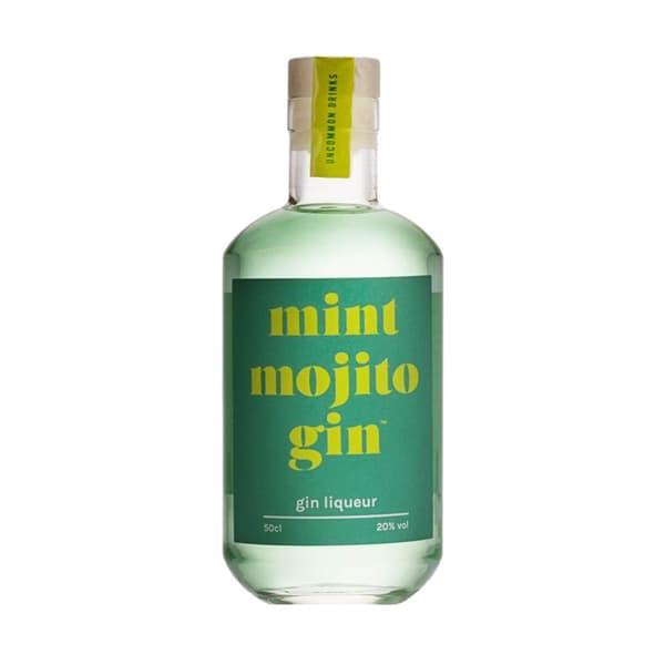Mint Mojito Gin Likör 50cl