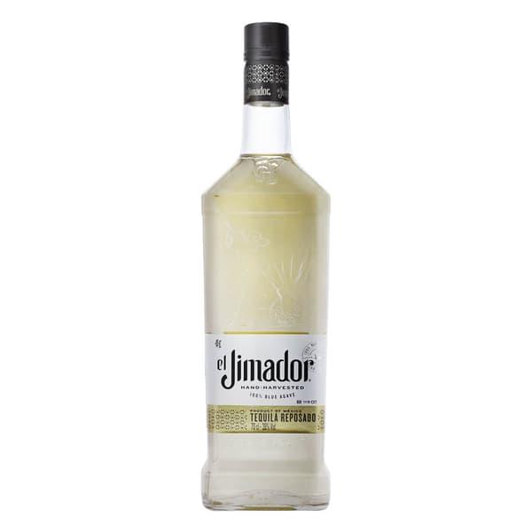 Tequila El Jimador Reposado 70cl