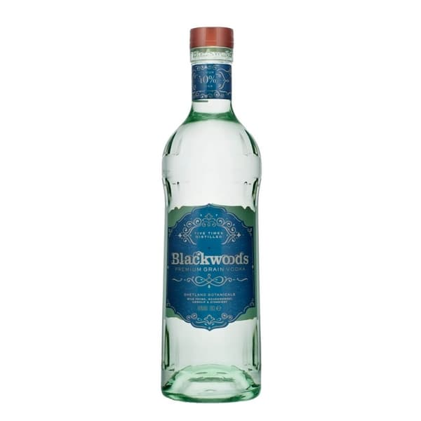 Blackwood's Premium Vodka 70cl