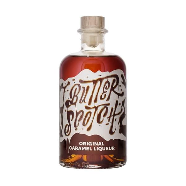 Kaltenthaler Original Butterscotch Caramel Liqueur 50cl