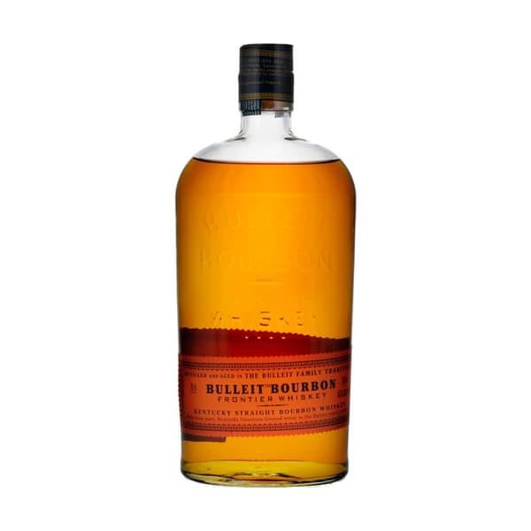 Bulleit Bourbon Frontier Whiskey 70cl