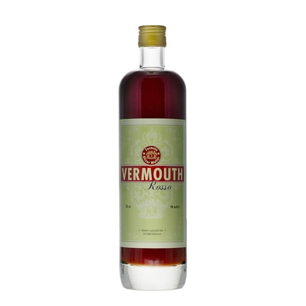 Matter Vermouth Rosso Formula 75cl