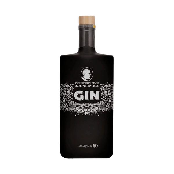 The Seventh Sense Gin 50cl