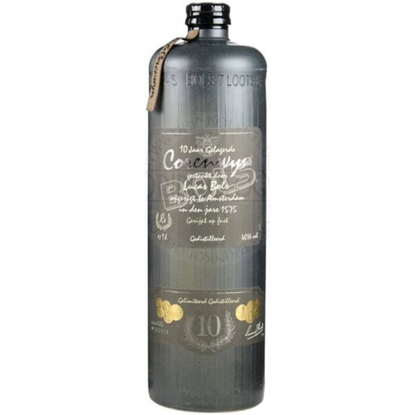 Bols Corenwijn Steen 10 Years Genever 100cl