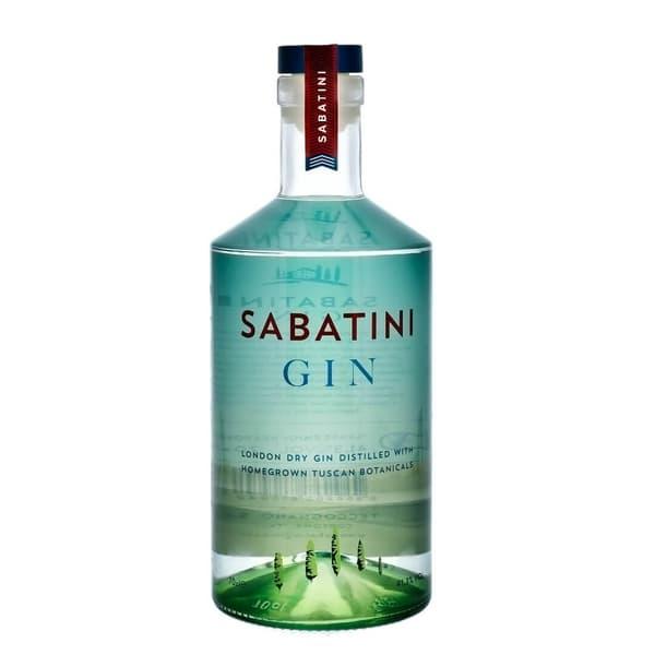 Sabatini London Dry Gin 70cl