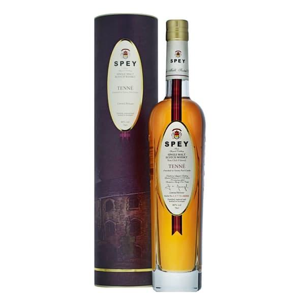 Spey Tenné Tawny Port Finish Whisky 70cl