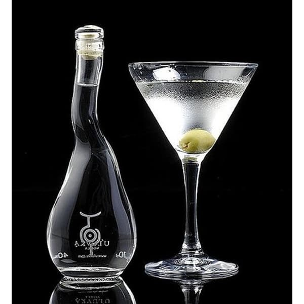 U'Luvka Vodka 70cl