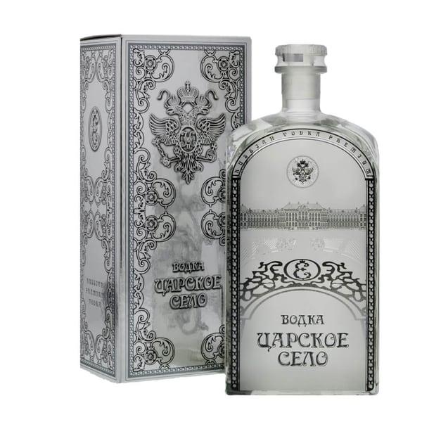 Czar's Village Vodka 70cl