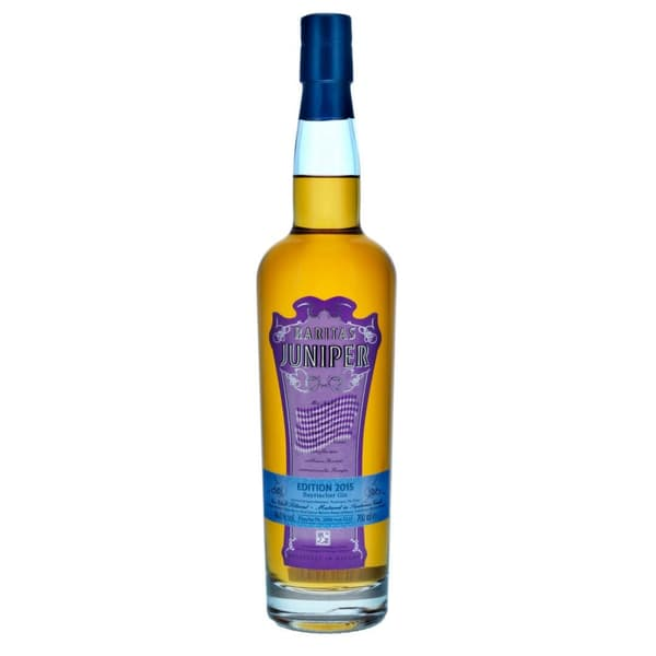 Raritas Juniper Bayrischer Gin 70cl