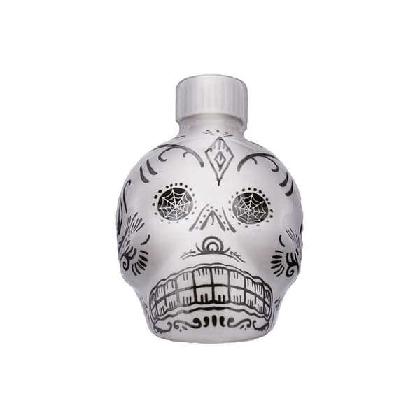 Tequila KAH Blanco 100% Agave mini 5cl