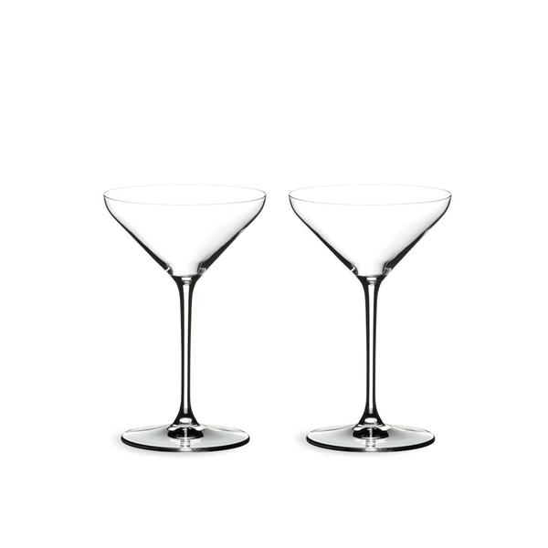 Riedel Extreme Martini Glas 25cl, 2er-Pack