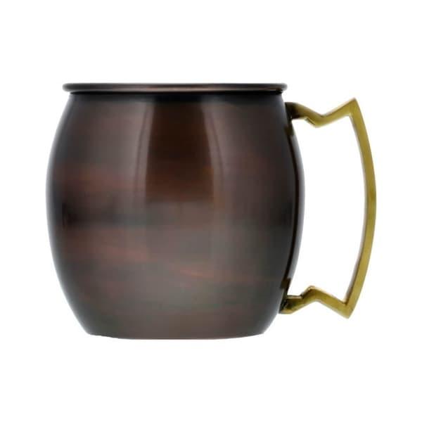 Tasse en cuivre Antique