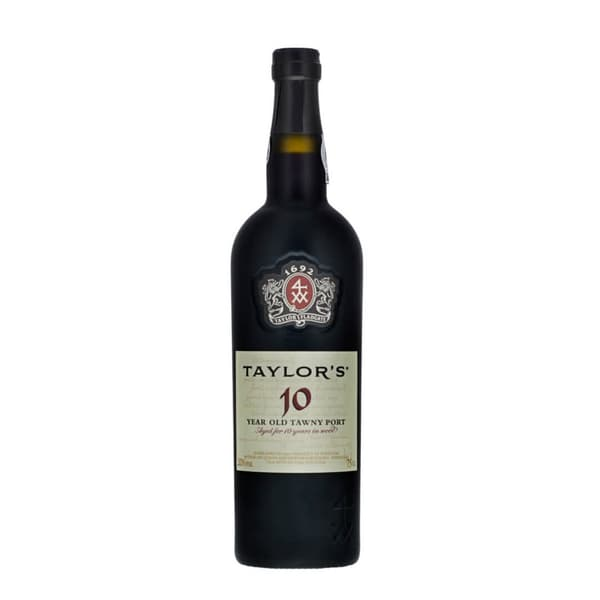 Taylor's Port Tawny 10 Years 75cl