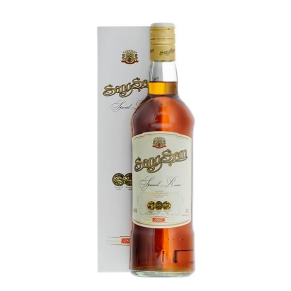Sang Som Special Thai Rum 70cl
