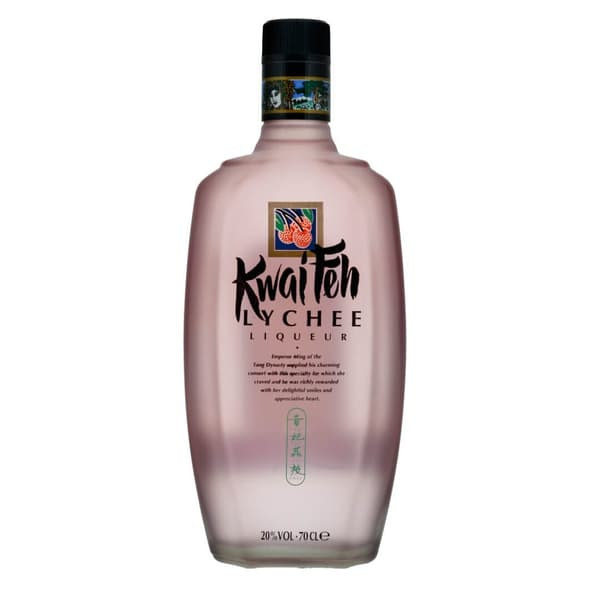De Kuyper Liqueur Kwai Feh Lychee 70cl