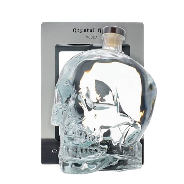 Crystal Head Vodka 300cl