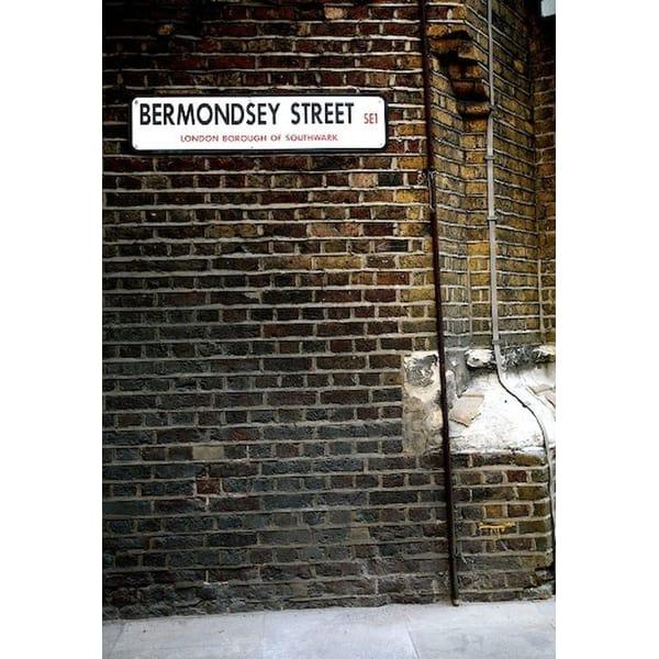 Jensen's Bermondsey Dry Gin 70cl
