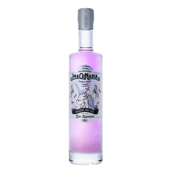 ImaGiNaria Unicorn Dreams Likör 50cl