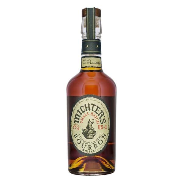 Michter's US*1 Kentucky Straight Bourbon 70cl