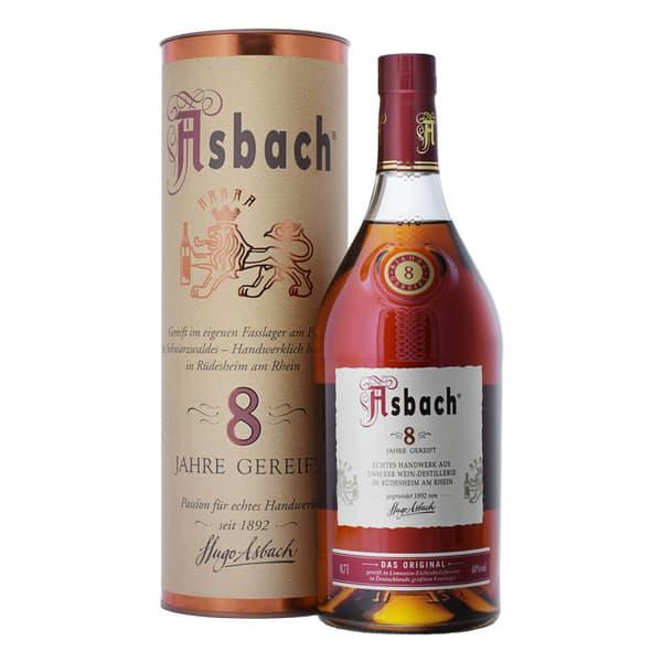 Asbach Privatbrand 8 Jahre 70cl