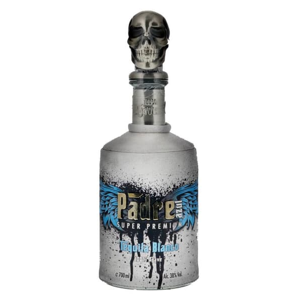 Padre Azul Tequila Blanco 70cl