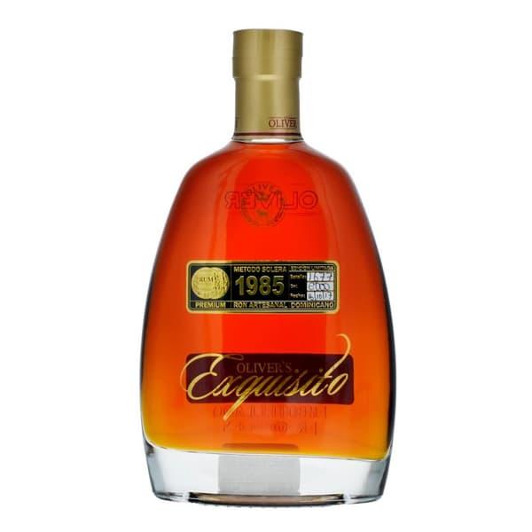 Exquisito 1985 Rum 70cl