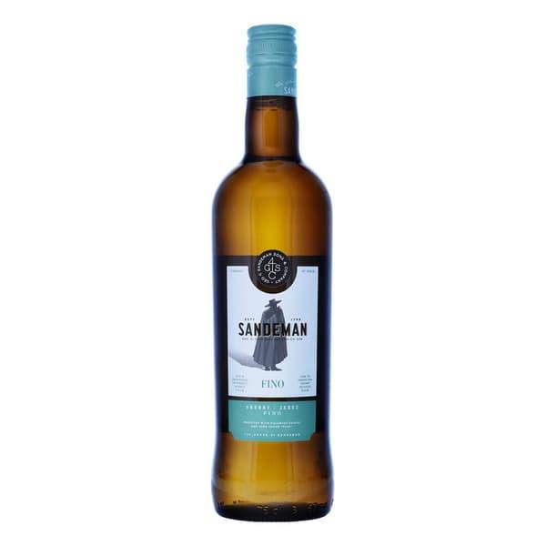 Sandeman Sherry Fino 75cl