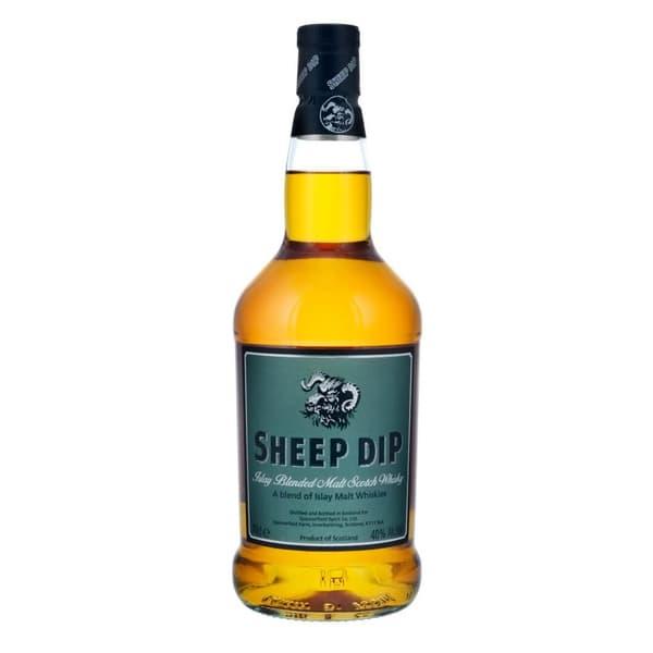 Sheep Dip Islay Blended Malt Scotch Whisky 70cl