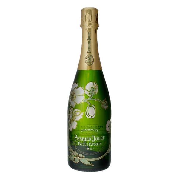 Perrier-Jouët Belle Epoque Brut Champagner 2013 75cl
