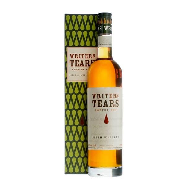 Writer's Tears Irish Whiskey 70cl