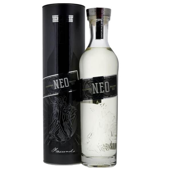 Facundo Rum Neo 70cl