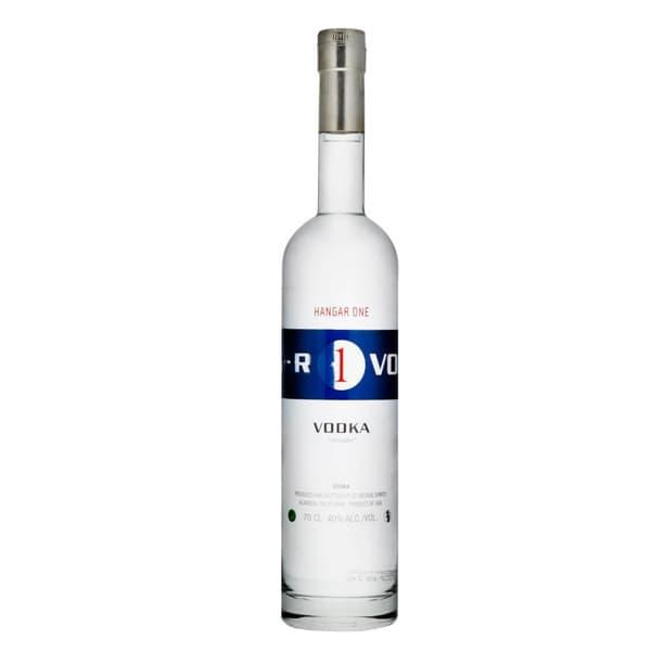 Hangar One Straight Vodka 70cl