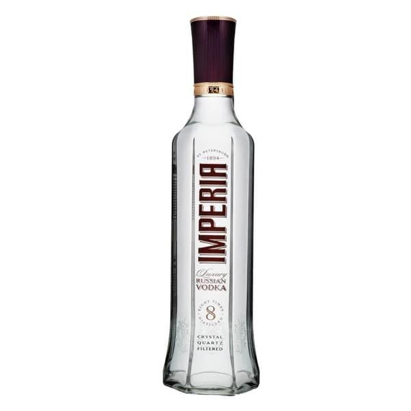 Russian Standard Imperia Vodka 70cl