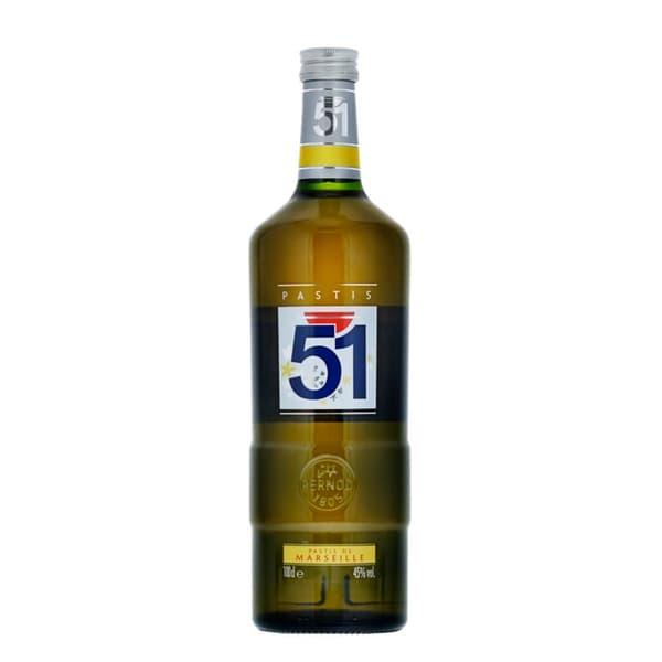 Pastis 51 100cl