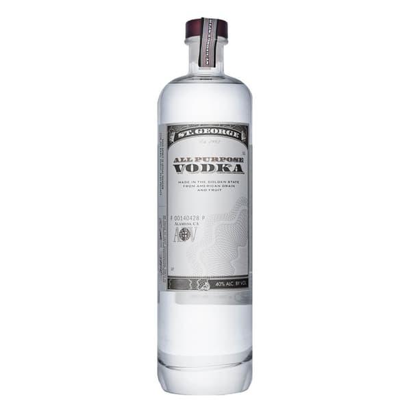 St.George All Purpose Vodka 75cl