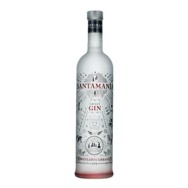 Santamanía Gin 70cl