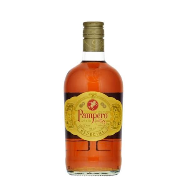Pampero Especial Rum 70cl