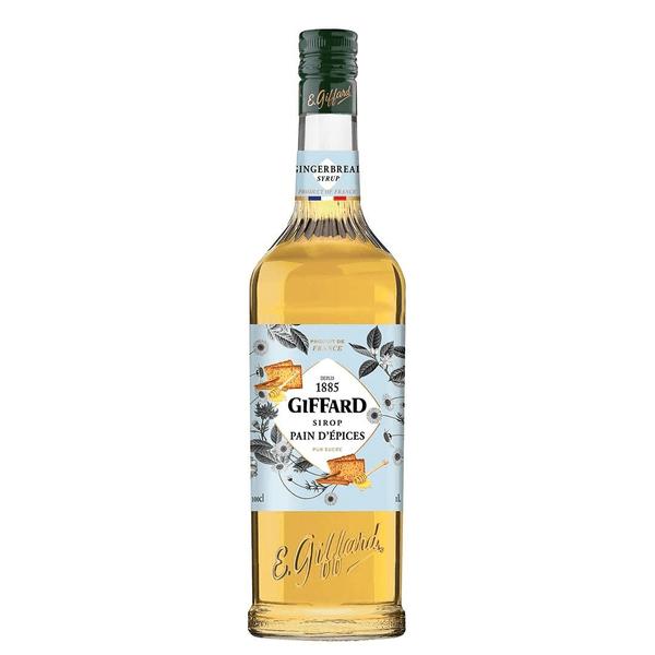 Giffard Lebkuchen Sirup 100cl