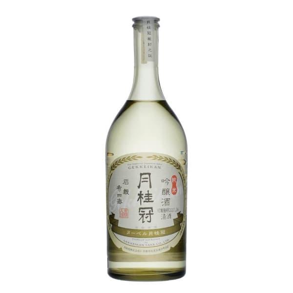 Nouvelle Junmai Ginjo Sake 72cl