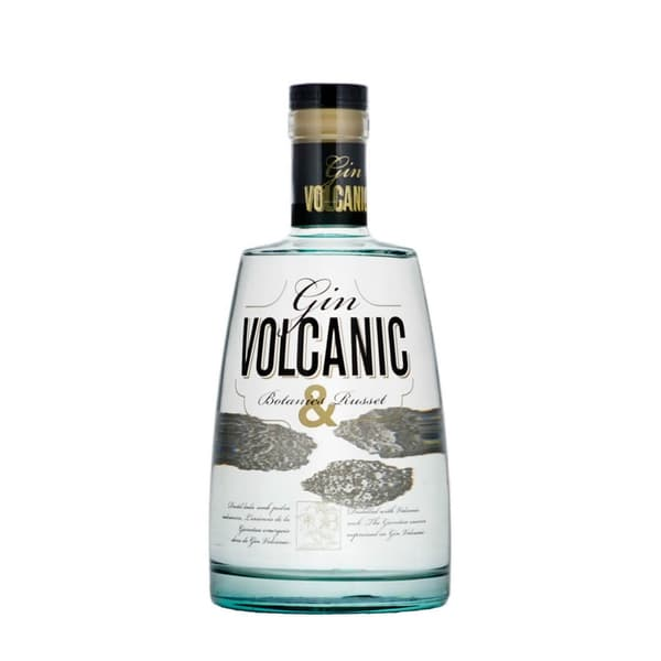 Volcanic Gin 70cl