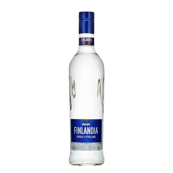 Finlandia Vodka 70cl