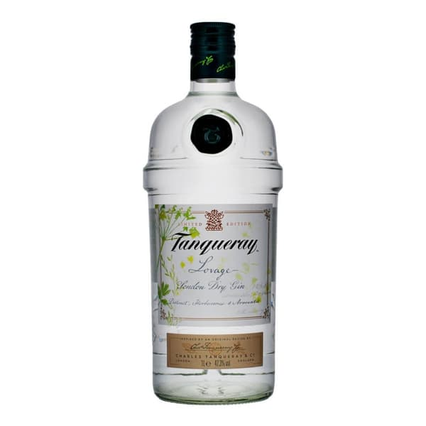 Tanqueray Lovage Gin 100cl