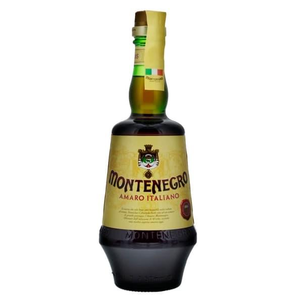 Amaro Montenegro Liquore Italiano 70cl