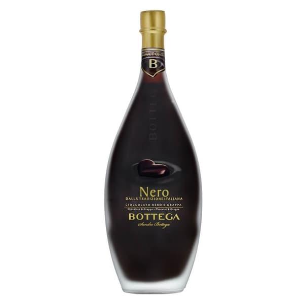 Nero Bottega Liquore Schokoladenlikör 50cl