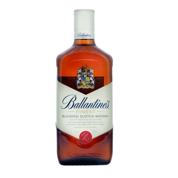 Ballantine's Finest Blended Scotch Whisky 70cl