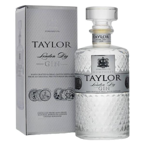 Humphrey Taylor & Co London Dry Gin 70cl